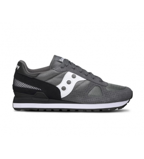 SAUCONY - COD. SBIT-SU-S2108-694-GB, GREY/BLACK