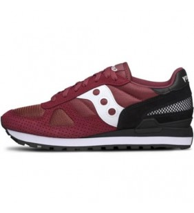 SAUCONY - SBIT- SU-S2108-695-MB, MARRON/BLACK
