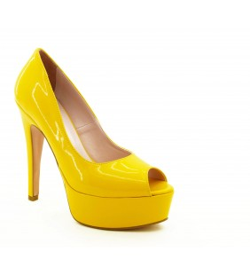 SHOESBOOKING - SBIT- SB17-D47-G, GIALLO