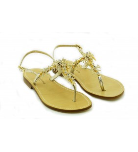 SHOESBOOKING - SBIT-SB17-983-Y, ORO