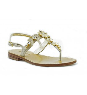 SHOESBOOKING - SBIT-SB17-1066-Y, ORO