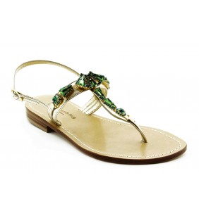 SHOESBOOKING - SBIT-SB17-1116-V, VERDE