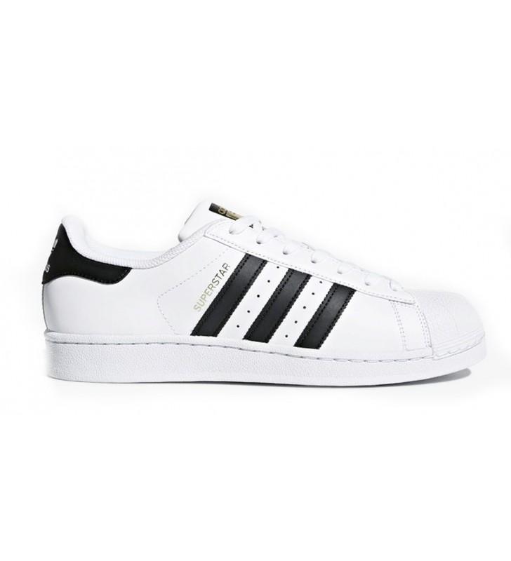 adidas bianco nere