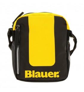 BLAUER - SBIT-BL-BLBO00499T-G, GIALLO