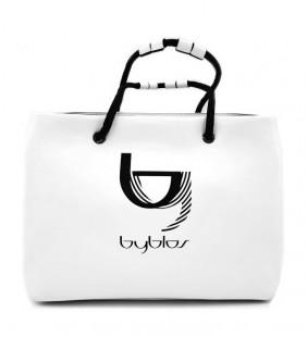 BYBLOS - SBIT-BY-2WB0070-W601- WHITE BLACK