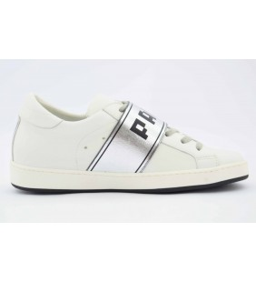 PHILIPPE MODEL - SBIT-PM-SILDVU19-W, WHITE SILVER