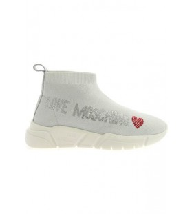 LOVE MOSCHINO - SBIT-LM-JA15093G1AIR0100-W, WHITE