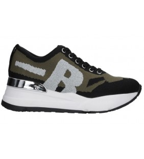 RUCO LINE EVOLVE - SBIT-RLE-4009, MILITARE