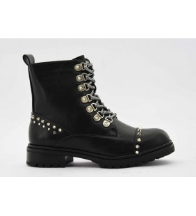 SHOESBOOKING - SBIT-20580-8-B, BLACK