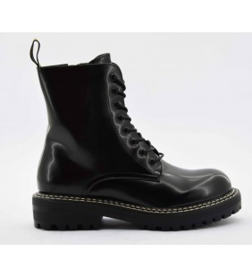 SHOESBOOKING - SBIT-20539-1-B, BLACK